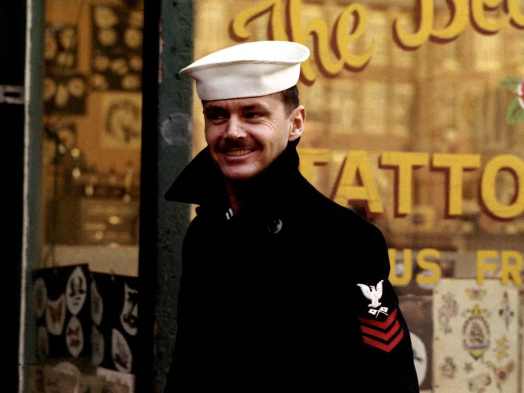 آخرین ماموریت از بهترین فیلم های جک نیکلسون