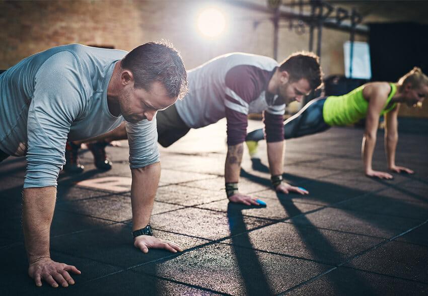 فواید ورزش برای سلامت روان